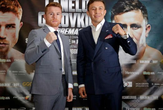 GGG vs Alvarez Betting Offers
