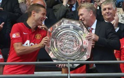 Manchester United lifted the Community Shield, however we are tipping them to manage just a draw in the Premier League opener at Swansea.