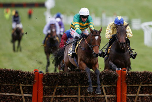 How to win at Cheltenham Festival