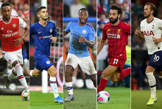 Best Bets For The 2019-20 Premier League Season!