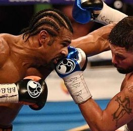 Haye vs Bellew II: This Time There Are No Excuses