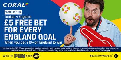 5_EVERY_ENGLAND_GOAL_TUNISIA_CORAL_WORLD_CUP_BETTING_OFFER.jpg