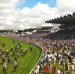 Glorious Goodwood: Churchill And Ribchester Set To Top The Bill!