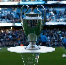 Champions League Final 16/17 Betting Offers