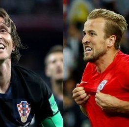 England vs Croatia: Can England bring it home?
