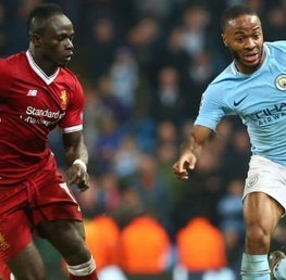 Liverpool vs Manchester City: Liverpool too hot to handle!?