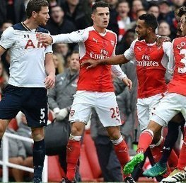 Arsenal vs Tottenham Hotspur: More Than Bragging Rights At Stake