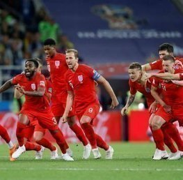 England vs Sweden: Can England make it to the semis?