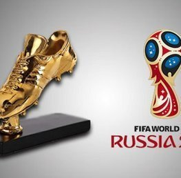 Who will grab the golden boot at the 2018 Russia World Cup?