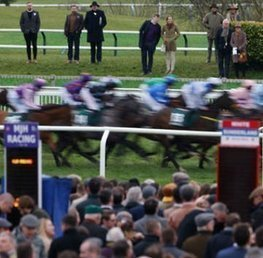 Cheltenham Festival 2018 Betting Offers
