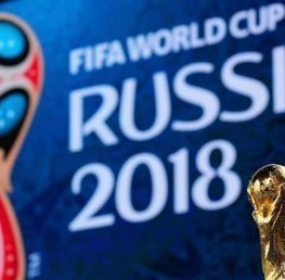 Russia 2018 World Cup Finals draw: Glory or Despair Awaits