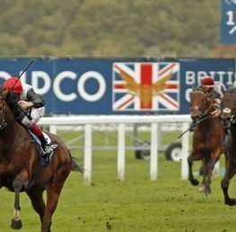 Ascot Bids Farewell to Flat Season with Champions Day Finale